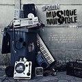 G-ZON - La rue mon domaine Feat. Dardar, Shorty South, Soul El Pato, Homcen, Bille, Dimé, La Bastos (Remix Oxydz)