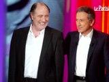 Michel Drucker : «Delpech s'est battu jusqu'au bout»