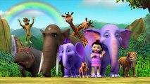 4  Trouble, Trouble, Trouble (Appu The Yogic Elephant)
