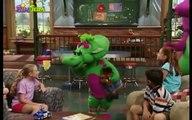 Barney és barátai - Hol itt, hol ott