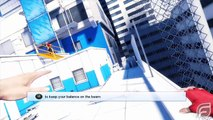 Lets Play Mirrors Edge Part 1