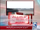 Once again PIA flight delay from Karachi to Lahore