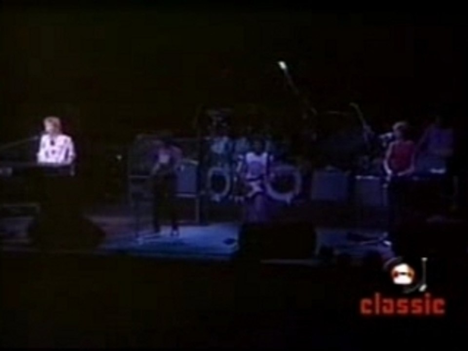 Hall Oates Kiss On My List Video Dailymotion