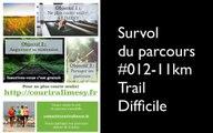 CAL Survol de #012 11km Trail