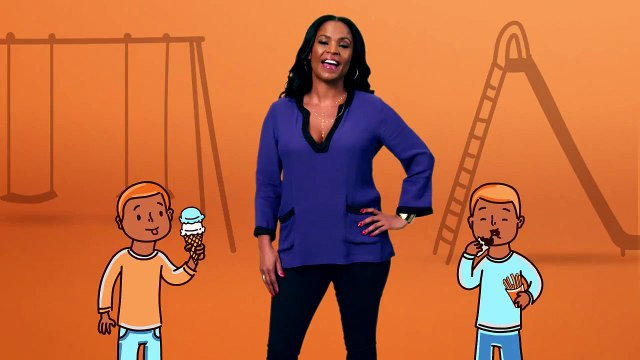 Nia Long – Mommy Confessions