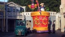 disney parade Disneyland Parade Accident Break Down- Mickey's Soundsational Parade