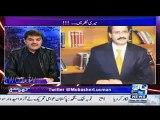 Mubashir Luqman First Time Expressing His Views About Hassan Nisar