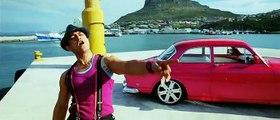 Behka Main behka Full HD Video Song Ghajini Aamir Khan