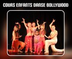 Danse Bollywood - Enfants  7 à 10 ans  HayaTDine-Danse