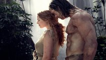 The Legend of Tarzan (2016) Full Movie Online Streaming