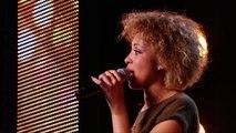 Ella Henderson's performance - Jason Mraz's I Won't Give Up