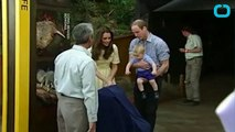 Prince William Says He Has Changed Since He  Became a Dad