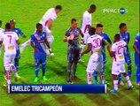 Emelec, el tricampeón que hizo historia en el fútbol ecuatoriano