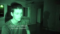 Best proof of ghosts - apparition face caught on camera insane asylum australia scary