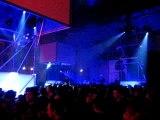 Nuit 1 - Les Subsistance - Interstellar Fugitives 16-05-2007