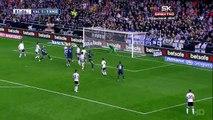 Gareth Bale 1:2 | Valencia - Real Madrid 03.01.2016 HD