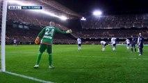 Goal Gareth Bale ~ Valencia 1-2 Real Madrid ~