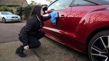 Girls VS Car Girls