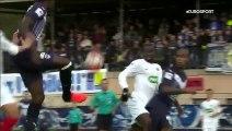 Frejus St Raphael 2-3 Bordeaux (Coupe de France)