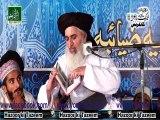 Musalmano pe honay waly zulm , in ka Wari kn by AllamaKhadam Hussain Rizvi