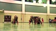 Bring It!: Stand Battle: Dancing Dolls vs. Royal Envy Slow Stand (S2, E21) | Lifetime