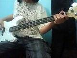 Black Sabbath-Megalomania Bass Guitar Cover