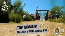 Etape 1 - Top moment - (Rosario - Villa Carlos Paz)