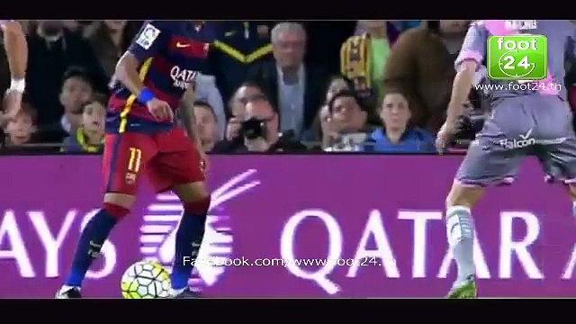 أبلد وأجمل وترف لقطات كرة القدم في 2015 شبعة ضحك ههه
