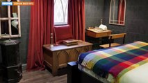 Harry Potter Hotel Rooms Are More Proof HP Is Going Nowhere