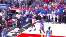 Top 5 Plays Of the Night | Nuggets vs Clippers | October 2, 2015 | 2015 NBA Preseason