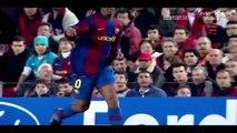 Ronaldinho Gaúcho Unforgettable Barcelona Tribute HD
