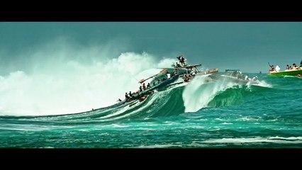 Point Break Featurette - Snowboarding (2015) - Luke Bracey Movie HD