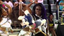 Bring It!: Stand Battle: Dancing Dolls vs. Xplosive Dance Company Medium Stand (S2, E23) | Lifetime