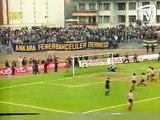 Boluspor 0-1 Fenerbahçe - 1991-92 Sezonu