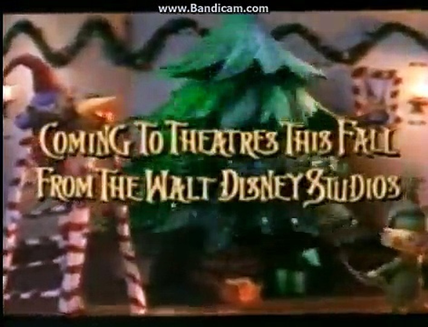 Opening To Homeward Bound The Incredible Journey 1993 Vhs Video Dailymotion