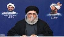 Hezbollah kutuk tindakan pancung ulamak Syiah