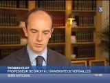 Jacques Chirac, le départ