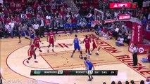 Klay Thompson Full Highlights 2015.12.31 at Rockets 38 Pts, SiCK Shooting!