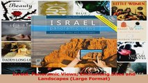 PDF Download  Israel Panoramic Views Enchanting Sites and Landscapes Large Format Read Online