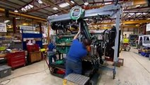 How Its Made 779 Double Decker Buses