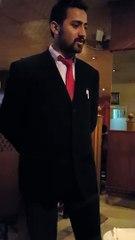 Real Change in KPK student/waiter speaks on Employment & University Admissions now based on Merit. That's Tabdeeli