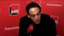 "Raphaël Glucksmann : ""Il ne faut pas changer ce que nous sommes, il faut changer ce que nous faisons"""