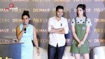 Kajol Full Speech  Manma Emotion Jaage Re Song Launch