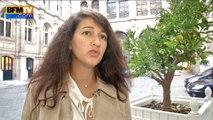La vie sous protection de Zineb El Rhazoui, journaliste à Charlie Hebdo