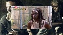 The Walking Dead Season 4 Blu Ray Featurettes - Hershel HD