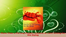 Read  More Than a Parting Prayer Lessons in CareGiving for the Dying PDF Online