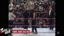 Pro Athlete Altercations: WWE Top 10