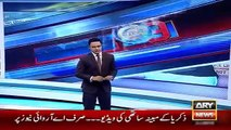 Ary News Headlines 2 January 2016 , Young Boy Tells Complete Story Of Zikriya Inncident