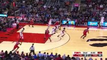Chicago Bulls vs Toronto Raptors - Highlights - January 3, 2016 - NBA 2015-16 Season