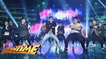 "It's Showtime Hashtags: Hashtags' ""Bet You Can't Do it Like Me Challenge"""